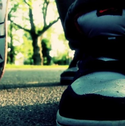 After Work – I Skate