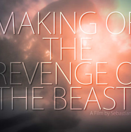 Making of 'The Revenge of the Beasts'